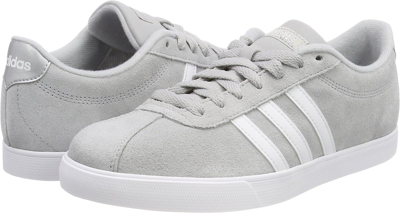 Courtset Tennis Shoes, 4.5 UK