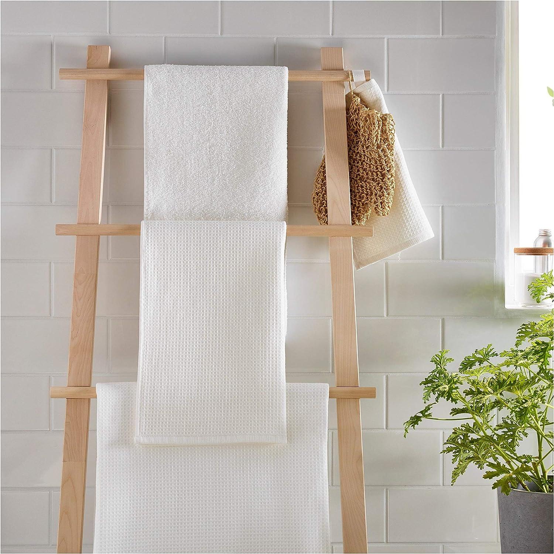 White IKEA. 103.132.27 Salviken Bath Sheet