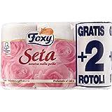 Foxy Seta Igienica X 4+2