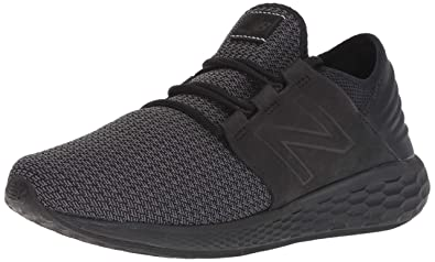 0eba1de85710f New Balance Men's Fresh Foam Cruz V2 Knit Running Shoes: Amazon.co ...