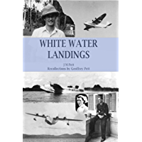 White Water Landings: A view of the Imperial Airways Africa service from the ground