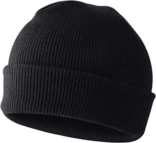 Dolphin Warm Winter Hat Knit Beanie Skull Cap Cuff Beanie Hat Winter Hats for Men /& Women