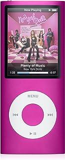 amazon com apple ipod nano 8 gb black 4th generation rh amazon com apple ipod nano 4th generation user manual iPod Nano 8GB