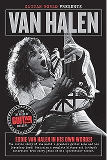 9196800b552 Guitar World Presents Van Halen