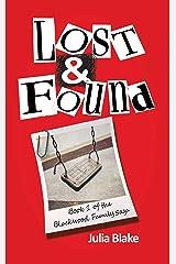 Lost & Found (The Blackwood Family Saga Book 1) Kindle Edition