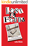 Lost & Found (The Blackwood Family Saga Book 1)