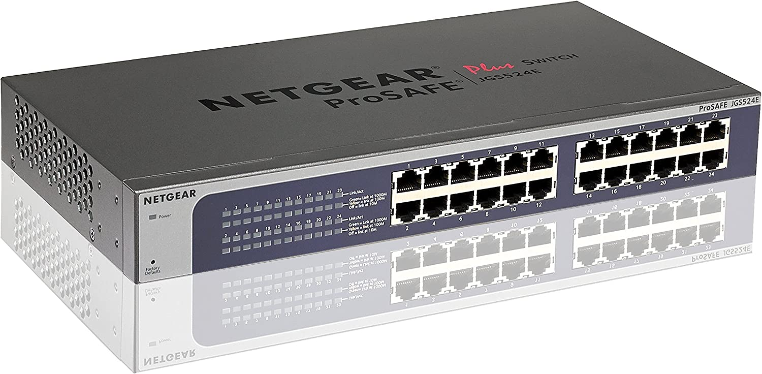 Switches Networking Products millenniumpaintingfl.com ProSAFE ...