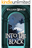 Into The Black: Tales of Lovecraftian Terror