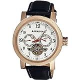 Heritor Hr1503 A Herren Armbanduhr