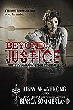 Beyond Justice (The Asylum Fight Club Book 2)