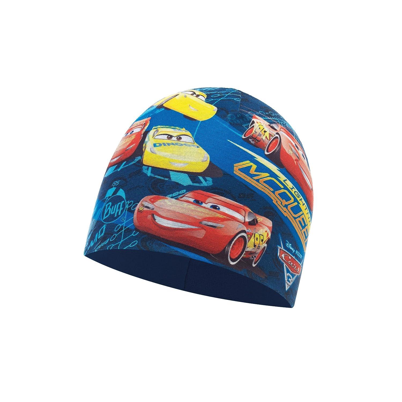 Jnr Cars Microfiber & Polar Hat Buff hot sale