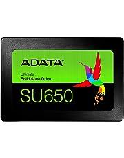 ADATA ASU650SS-240GT-R SSD- 240 GB, SATA III, 520 MB/s, 450 MB/s, 6 Gbit/s,