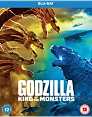 Godzilla: King of the Monsters [2019]