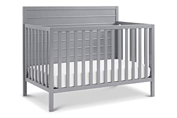 Amazoncom Carters By Davinci Morgan 4 In 1 Convertible Crib