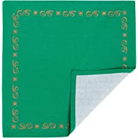 Fabnest Home 100% Cotton Dining Table Napkins (Pack of 2 Pc Set)