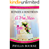 Between a Honeymoon and a Hot Mess (The Sinclair Brides Book 2)