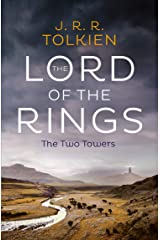 The Two Towers (The Lord of the Rings, Book 2) (English Edition) eBook Kindle
