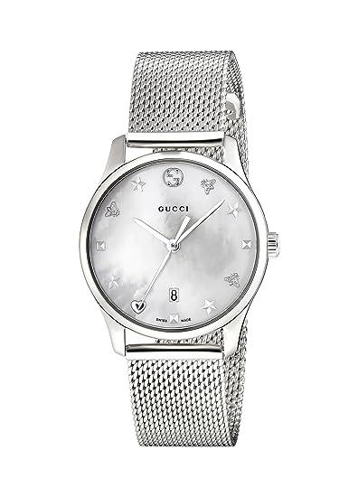 Reloj Gucci - Mujer YA126583