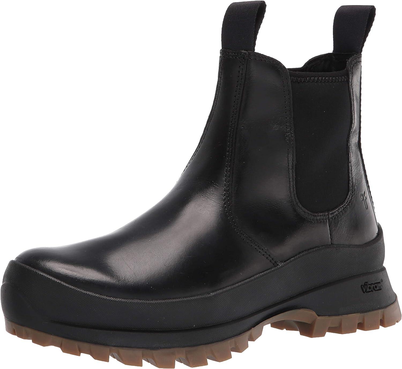 Frye Men's Korver Chelsea Boot
