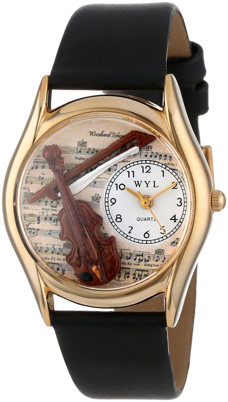 Whimsical Watches C-0510002 - Reloj an