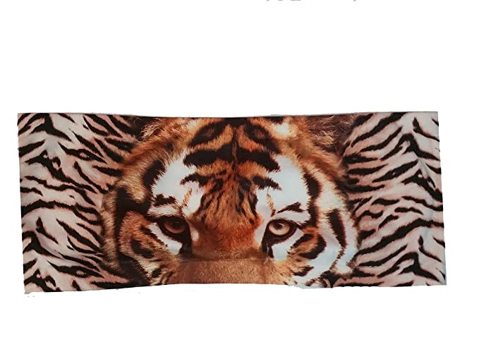 b71521b281633 Victoria s Secret Womens Tiger Face Bralette Large at Amazon Women s ...
