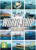 World Ship Simulator (PC DVD) [UK IMPORT]