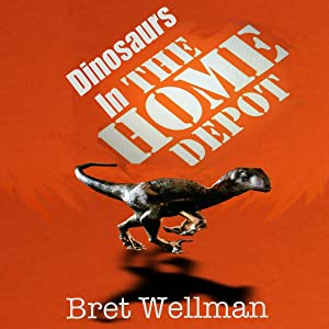 Dinosaurs in the Home Depot