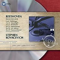 Beethoven: Pno Sonatas Nos.8 / 14 / 21 / 23 / 26 & 29