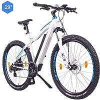 NCM Moscow Bicicletta elettrica Mountainbike, 250W, Batteria 48V 13Ah 624Wh