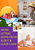 More Letters Home from Scout and Guide Camp