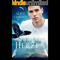 Verwunschene Herzen: Das verbotene Buch (German Edition) book cover