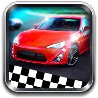Pocket Drifting Racer 2D