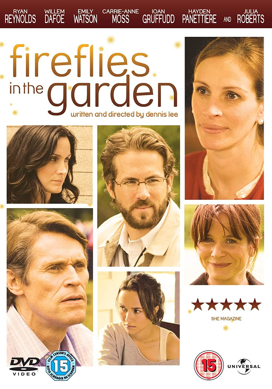 Fireflies in the Garden [DVD]