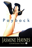 Payback: Courtesans Tales, Book 2
