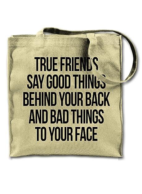 good friend definition