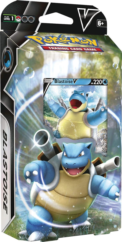 Pokemon TCG: V Battle Decks Blastoise
