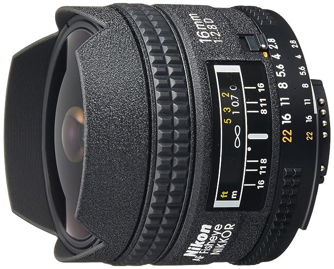 The 8 best nikon 16mm fisheye lens