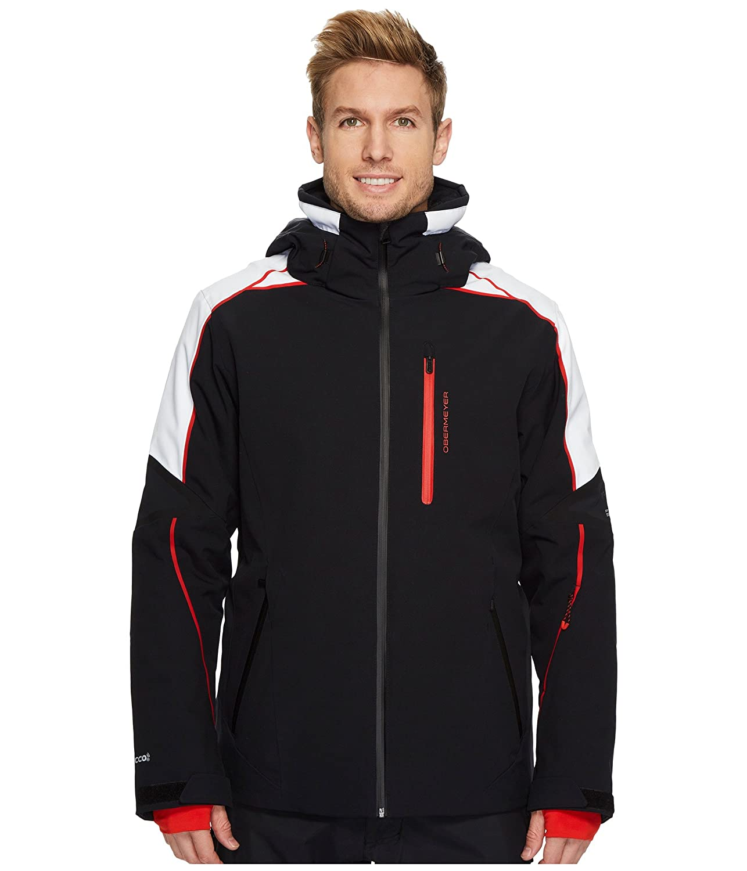 オバマイヤー Obermeyer メンズ アウター コート Charger Jacket [並行輸入品] B07BMSD9L7  MD_Regular
