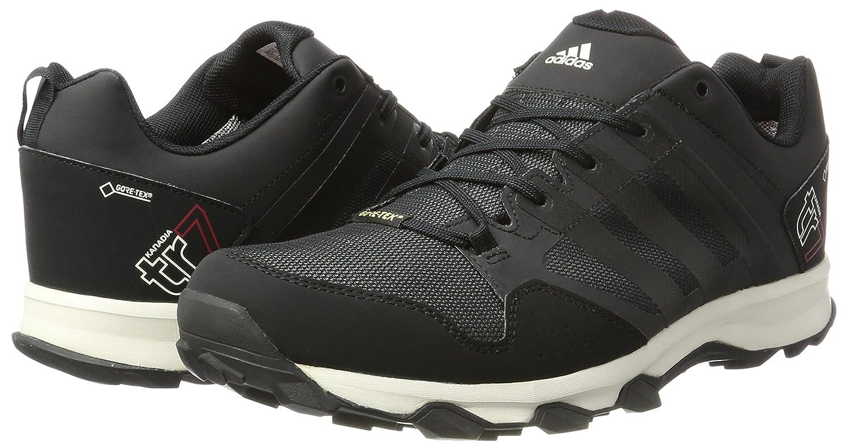 Adidas Herren Kanadia 7 Trail GTX Laufschuhe Laufschuhe