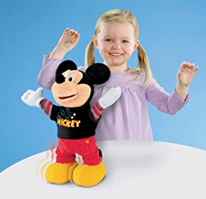 Dance Star Mickey review