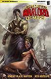 John Carter Warlord of Mars 2015 Special: Digital Exclusive Edition (John Carter: Warlord of Mars)