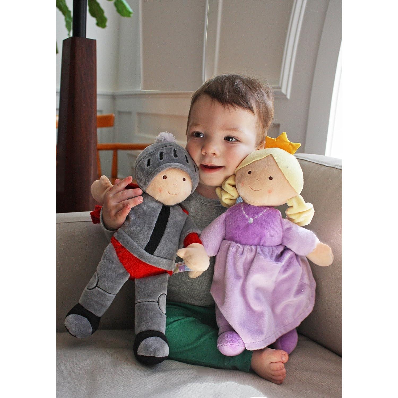 North American Bear Little Princess Fairytale Blonde Doll