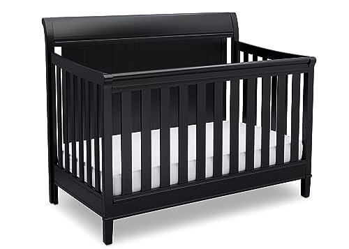 Delta Children New Haven 4-in-1 Convertible Baby Crib