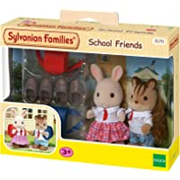 Sylvanian Families School Friends,Playset
