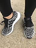 Super cute - order down from regular gym shoe size!