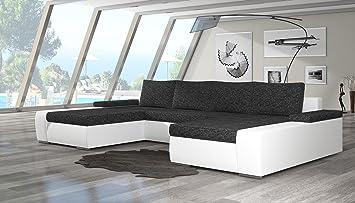 Sofa Couchgarnitur Couch Sofagarnitur Ma01 U Berlin 01 Soft 17
