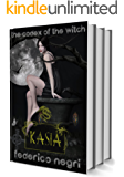 The Codex of the Witch: Fantasy Novel