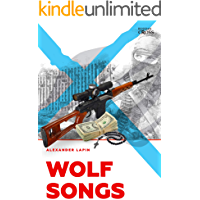 Wolf Songs (Russian Cross Book 5)