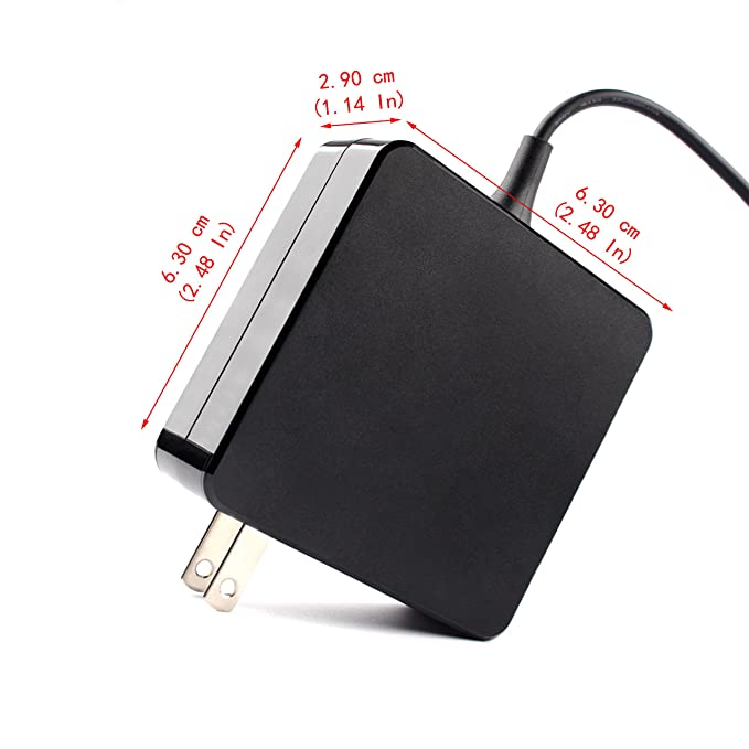 45W ADP-45BW B AC Adapter Charger for ASUS X551 X551C X551CA X551M X551MA X551MA-DS21Q X551CA X551CA-DH31 VivoBook Q301LA V551LA V551LB V551LA-DH51T