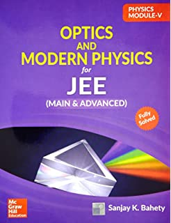 Physics Module IV - Electricity and Magnetism: Amazon in: Sanjay
